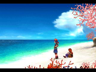 [décor] la plage Beach